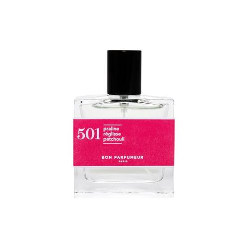 BON PARFUMEUR Collection Gourmand Nr. 501 Eau de Parfum Spray 30 ml