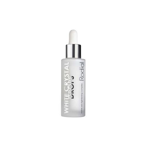 Rodial Pflege Skin White Crystal Drops 30 ml