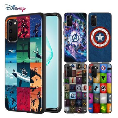 Couverture noire Avengers Marvel...