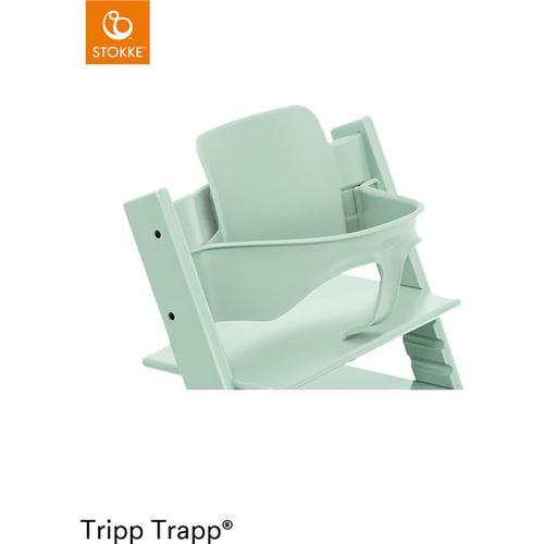 Stokke® Tripp Trapp® Baby-Set, grün