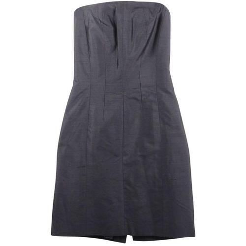 Prada Strapless Dress