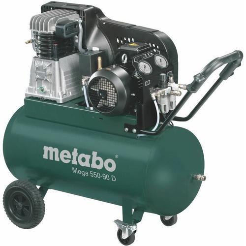 Metabo - Kompressor Mega 550-90 D