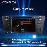 Xonrich AutoRadio 1 Din lecteur ...