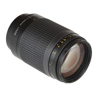 Nikon – objectif Zoom 70-300mm f...
