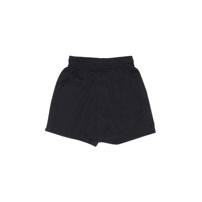 High Five Athletic Shorts: Black...
