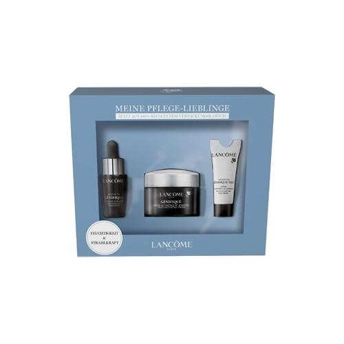 Lancôme Gesichtspflege Anti-Aging Geschenkset Advanced Génifique Serum 7 ml + Advanced Génifique Creme 15 ml + Advanced Génfique Yeux 3 ml 1 Stk.