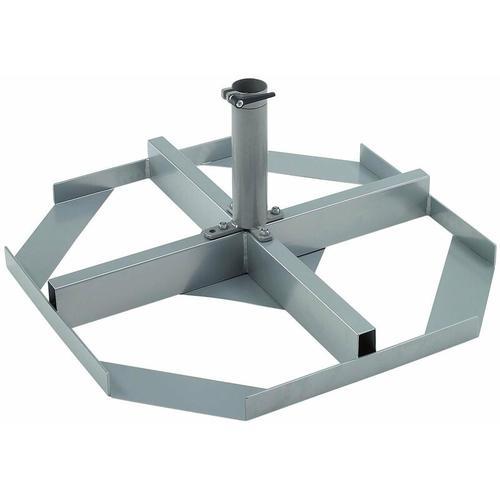 Schirmständer für 'Telestar' Sonnenschirm, aus Stahl, Ø 65 cm - Doppler