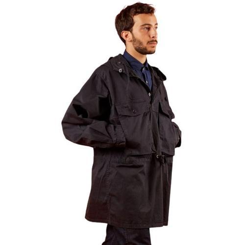 Nigel Cabourn Track smock jacket