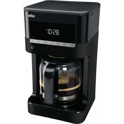 Braun Filterkaffeemaschine KF 70...