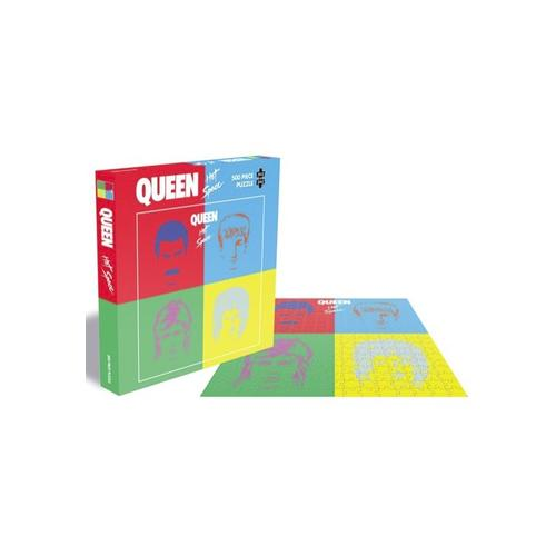 Queen - Hot Space -