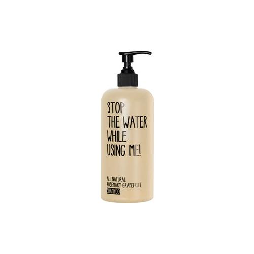 STOP THE WATER WHILE USING ME! Haare Shampoo Rosemary Grapefruit Shampoo 500 ml