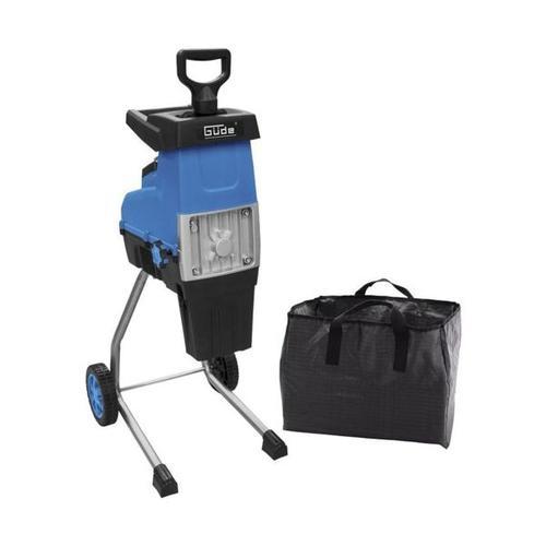 Elektro-Gartenhäcksler »GH 2801 SILENT« 2.800 W, Güde