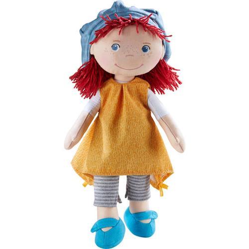 HABA Puppe Freya, bunt