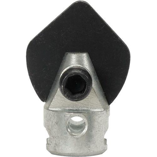 KS TOOLS Blattbohrer, Ø 35mm, Spirale 32mm