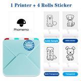 Phomemo M02S – Mini-imprimante t...