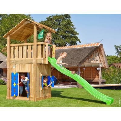 Jungle Gym Spielturm Shelter Pla...