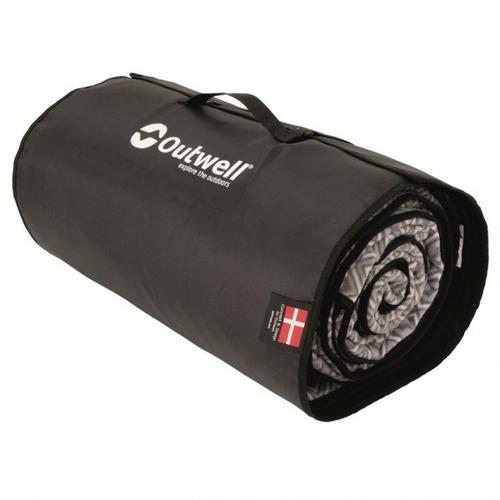 Outwell - Flat Woven Carpet Avondale 5PA - Zeltteppich grau