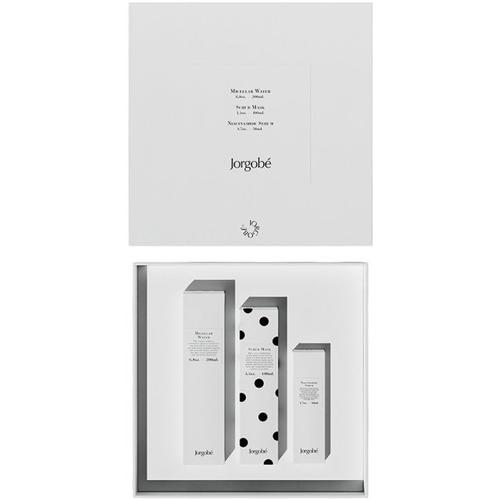 Jorgobé Gift Set 200+100+50 ml