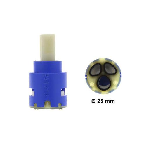 Blanco Kartusche 25 mm für Hochdruck 122211