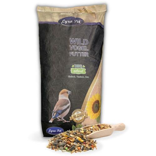 25 kg Lyra Pet® Streufutter aus 29 Komponenten