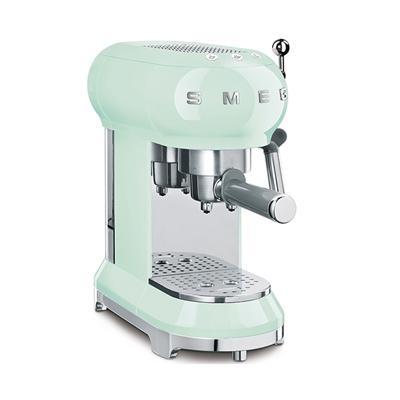 Machine à café Expresso vert d'e...