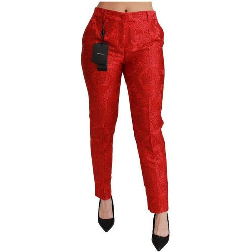 Dolce & Gabbana Schlanke Hose
