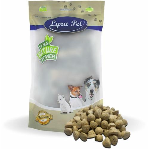 5 kg ® Hundekekse mit Strauß - Lyra Pet