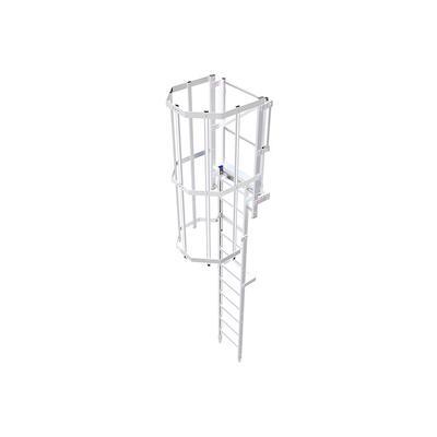 B. Steigleiter 3.60m bis 3.90m