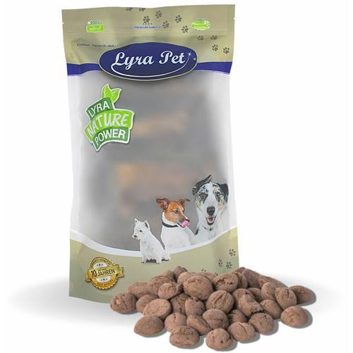 4 kg ® Hundekekse mit Pferd - Lyra Pet