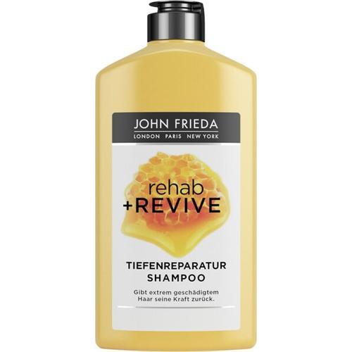 John Frieda Rehab & Revive Shampoo 250ml