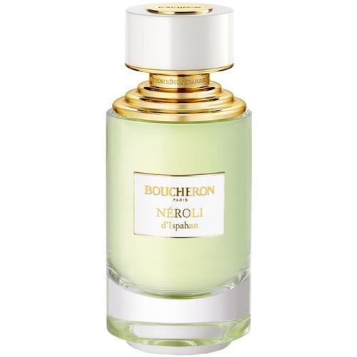 Boucheron Galerie Olfactive Néroli d'Ispahan Eau de Parfum (EdP) 125 ml Parfüm