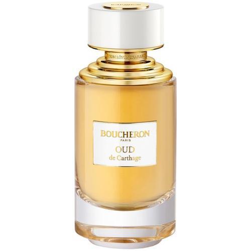 Boucheron Galerie Olfactive Oud de Carthage Eau de Parfum (EdP) 125 ml Parfüm