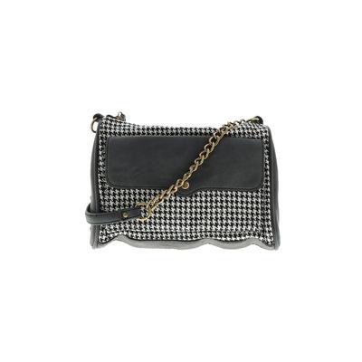 Unbranded - Crossbody Bag: Gray Bags