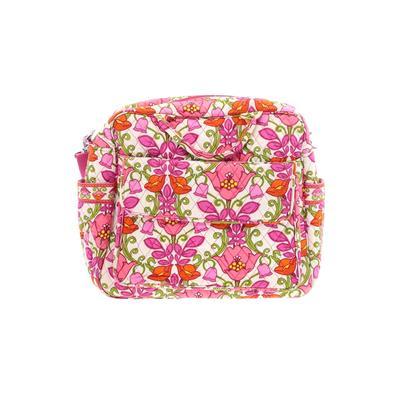 Vera Bradley Diaper Bag: Pink Floral Bags