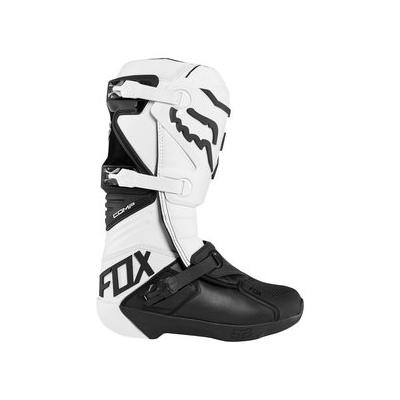 Fox Comp Boots white size 13