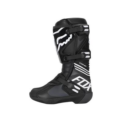 Fox Comp boot black size 08