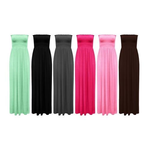 Kleid: Schokolade / Gr. XL
