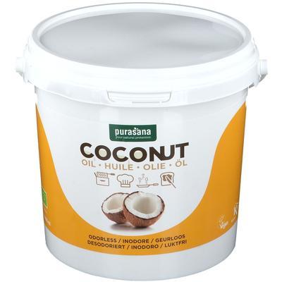 Purasana® Huile de noix de coco ...