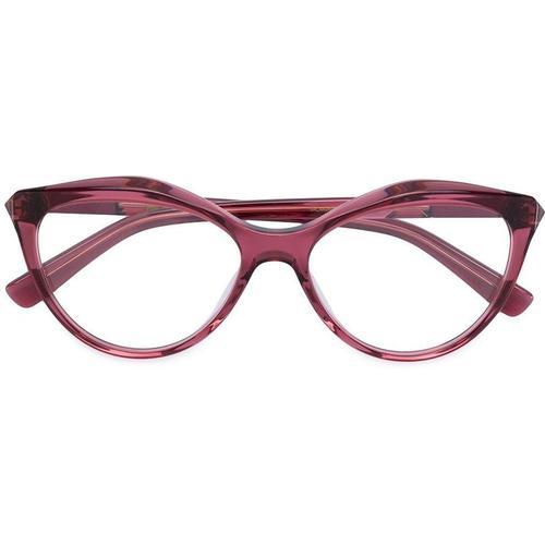 MCM Brille mit Cat-Eye-Gestell