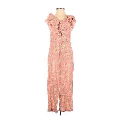 Zara Jumpsuit: Teal Skirts & Jumpsuits - Size 14
