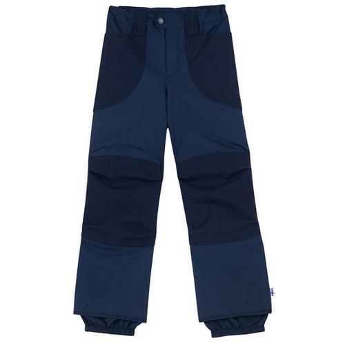 TOBI Rain Pants, blau, Gr. 130/140