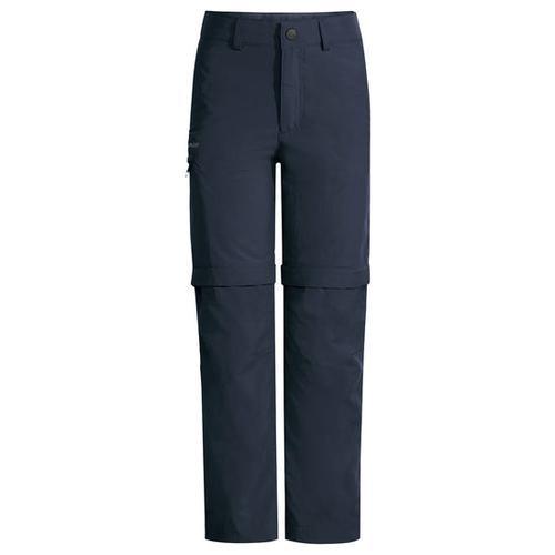 Kids Detective Antimos ZO Pants, blau, Gr. 122/128