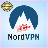Nord VPN PREMIUM 1 an}