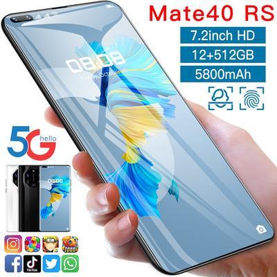 Mate40 – Smartphone double SIM R...