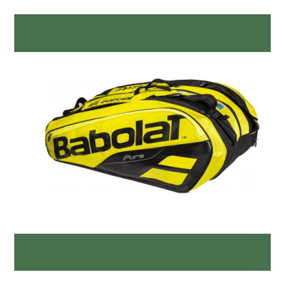 BABOLAT - Pure Aero Tennis Bag - T.U.
