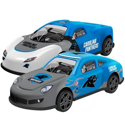 Carolina Panthers 2-Pack Friction Car Set