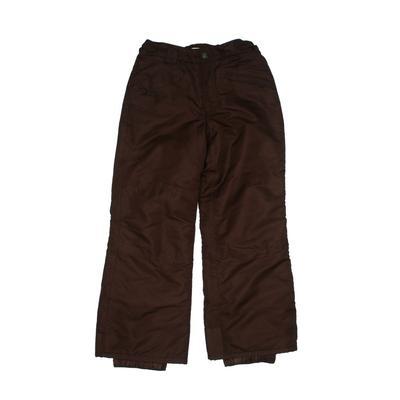 Cherokee Snow Pants: Brown Sporting & Activewear - Size 7