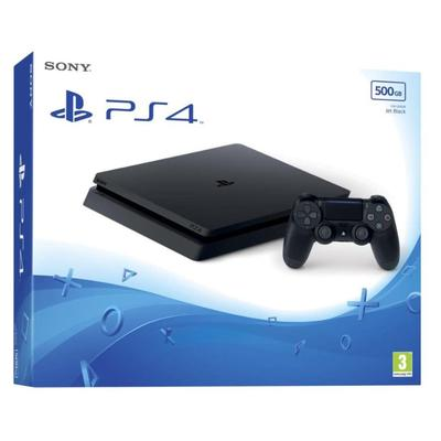 Console PS4 RECONDITIONNEE 500Go