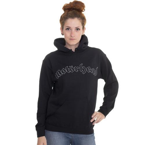 Motörhead - Undercover Sketch - Hoodies