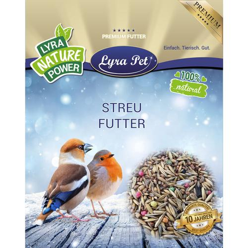 20 kg ® Streufutter HK Bulgarien - Lyra Pet